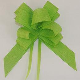 Zöld Textil Anyagú Gyorsmasni - 20 db-os